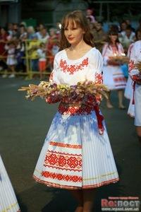 Анастасия Кнышук