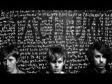 Little Comets - Jennifer (Lyric Video)