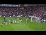 Эду Морис '2009 (Рейнджерс 1:0 Селтик)