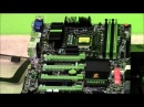 GIGABYTE 3 LGA 1155 Intel Z77 Unboxing