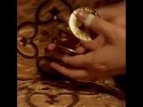 Сагаты цимбалы - Finger cymbals