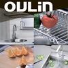 Кухонные мойки и смесители | ЕМАР и Oulin |