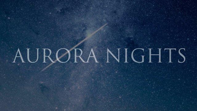 Aurora Nights Shamanoidoz стал звездочетом