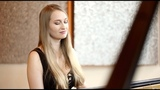 Kristina Miller plays Balakirev Islamey