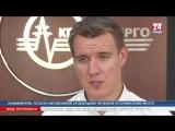 «Крымэнерго»: «Работа энергомоста полностью восстановлена, все четыре нитки находятся в работе»