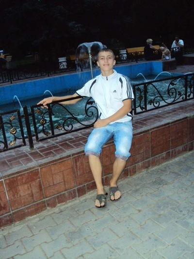 Ваня Рожик, 13 октября 1998, Азов, id156112103