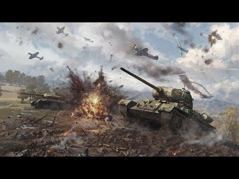 СТРИМ ТРЕХНЕМ СТАРЕНОЙ World of Tanks