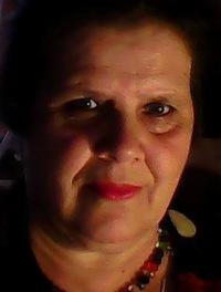 Валентина Шамова, 8 января 1952, Рязань, id220865057