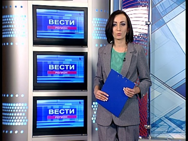 ГТРК ЛНР. Вести-регион. 17.30. 20 апреля 2019