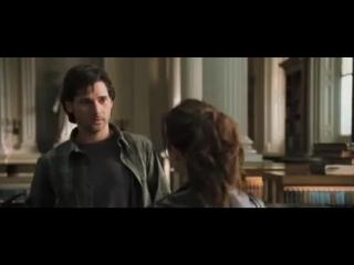 Официальный трейлер к фильму «Жена путешественника во времени» (2009)
