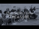 Following Foxes - Treasure (Bruno Mars Cover) Live at InSound Studios InSession