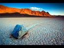 Долина смерти Дикий мир пустыни Калифорния Документальный фильм