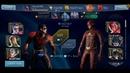 Injustice 2 mobile Arena Injected H5 v SuperChick 523k points