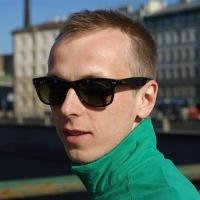 Денис Розов