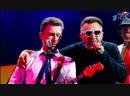 Валерий Сюткин Сергей Шнуров — «Рок-н-ролл». Юбилейный концерт Валерия Сюткина, 01.12.2018