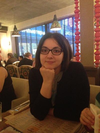Ирина Узунишвили