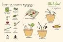 10 салатов для вкусного ужина на любой вкус
