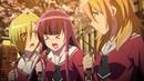 AniDub 10 серия Шестое чувство Re Kan