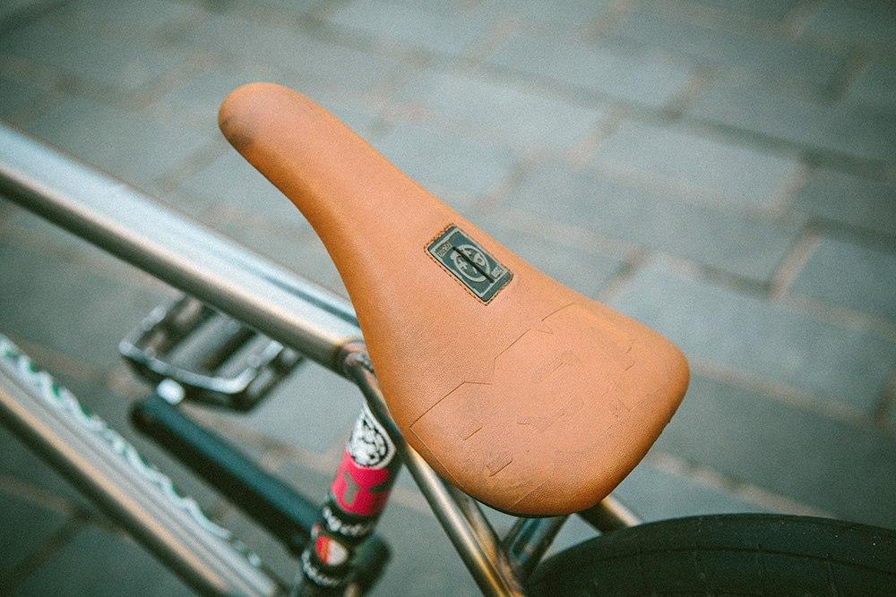 bsd slim seat