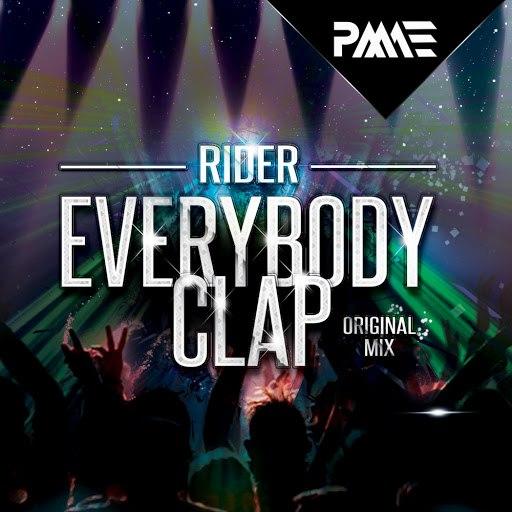 RiDer альбом Everybody Clap