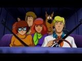 Scooby Doo Movie Game - Scooby Doo in English