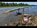 Жесть и приколы на рыбалке часть 3
