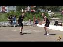 Streetball. Смена / Чемпионы