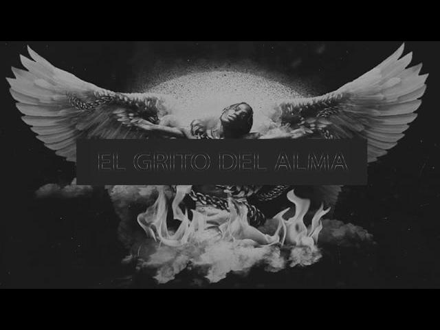 MC Mudo El grito del alma (prod. by Alexis Troy)