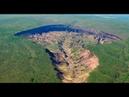 EXCLUSIF Il y a un énorme cratère en Sibérie et il ne cesse de s'agrandir!