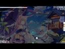 Station Earth - Cold Green Eyes ft. Roos Denayer[apple's Insane] + HD Kamino1707 уебатор