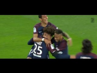 Neymar 2018 - 2017-18 - PSG - Skills Goals ᴴᴰ.mp4