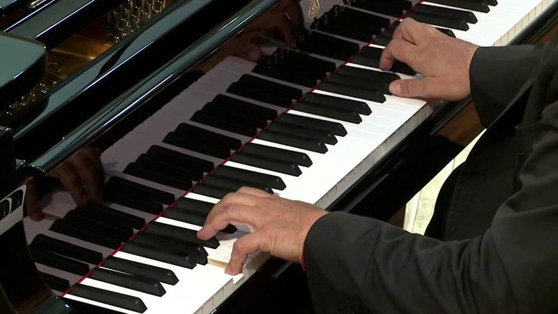 It Ain't Necessarily So - Cours de piano jazz par Antoine Hervé