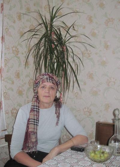 Надежда Жданович, 15 июля 1955, Вологда, id213002110