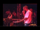 MOS DEF: M.D. (Doctor) LIVE at Cape Town Jazz Fest