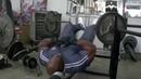 Ronnie Coleman Abs Training Compilation - World Bodybuilder Workout