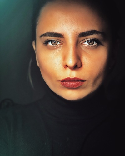 Екатерина Сокиро