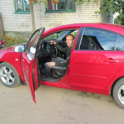 Игорь Сергеев, 11 января , Опочка, id10761534
