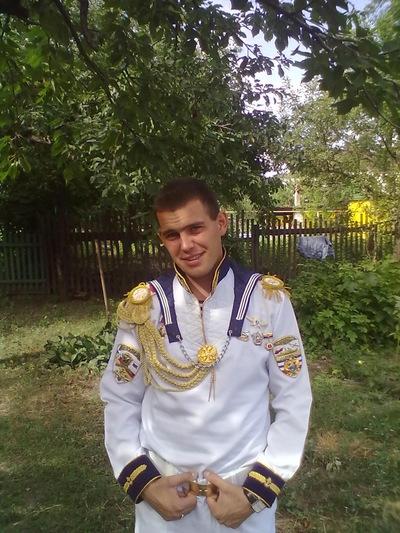 Дмитрий Кривошеев, 16 октября 1984, Новошахтинск, id186346147
