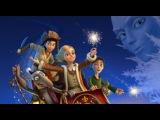 Рекомендую посмотреть онлайн мультфильм «Снежная королева » на tvzavr.ru