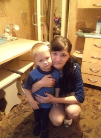 Олечка Матиевская, 25 августа , Борисов, id197029012
