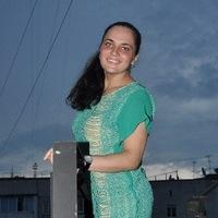 Анастасия Водовозова, 16 июля 1987, Архангельск, id9059402