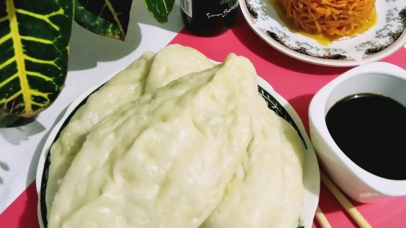 Как приготовить вкусные корейские пигоди