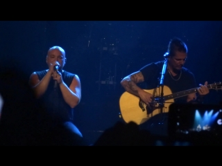 Disturbed - a reason to fight (live) chicago 10/10/2018