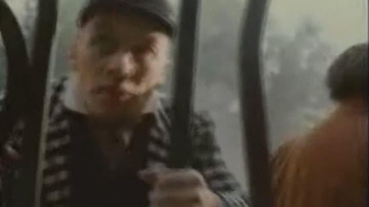 МАСТЕР И МАРГАРИТА -1994 г. (бессмертный фильм Юрия Кары)
