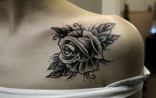 Цена такой татуировки в этом же месте