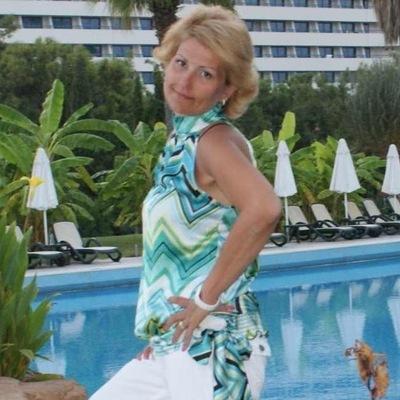 Юлия Русакова, 9 февраля , Москва, id59438655
