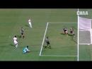 «Сассуоло» - «Милан». Удар Франка Кессье