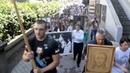 День Русской скорби в Симферополе (100 лет со дня убийства Царской Семьи)
