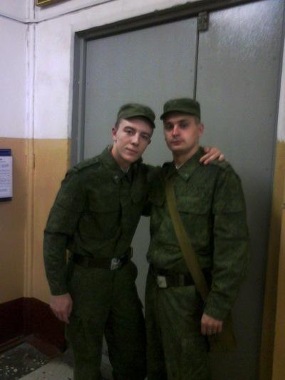 Владимир Лесных, 26 марта , Новохоперск, id116942422