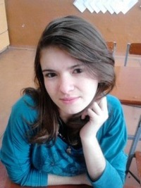 Éva Sarkadi, 8 февраля 1997, Киров, id140678825